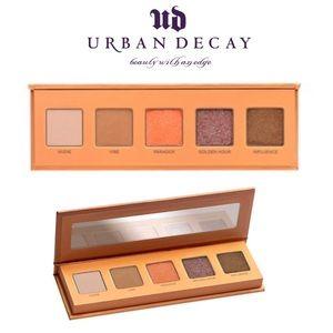 Urban Decay Light Beam 5-Color Eyeshadow Palette